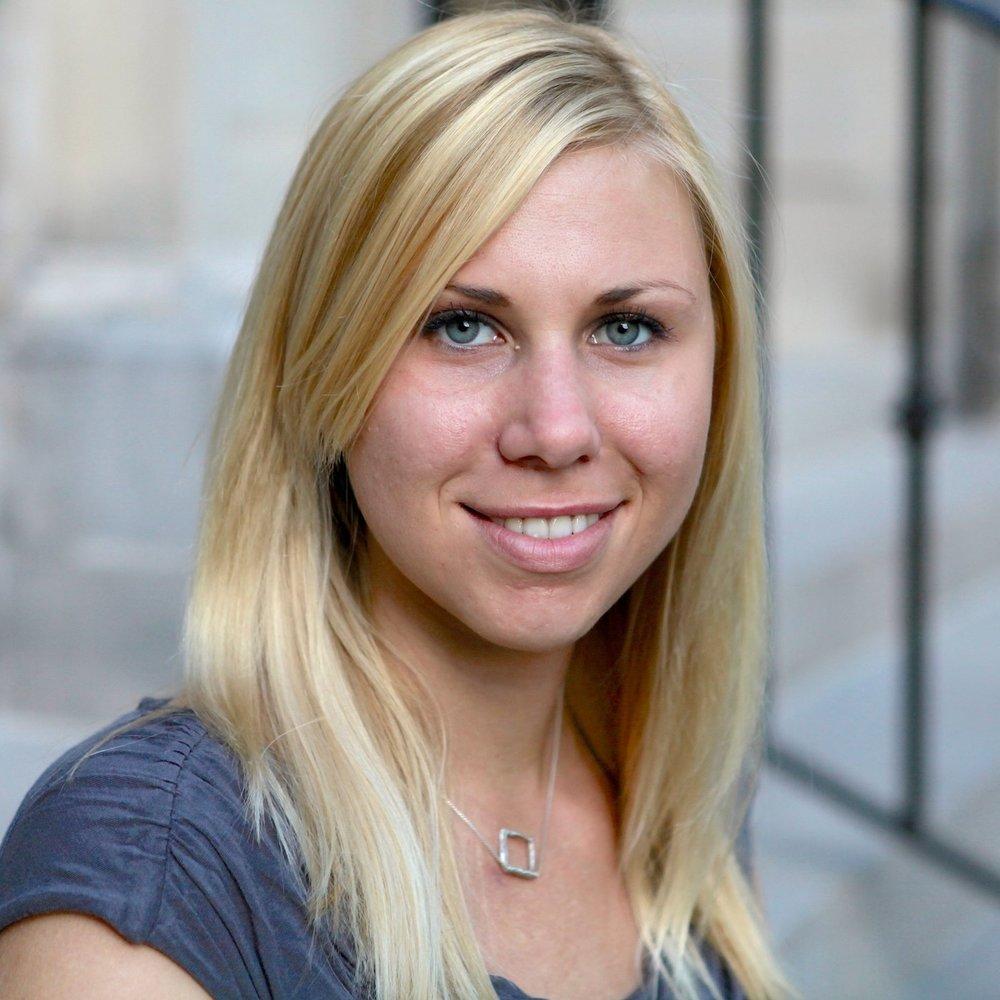 Aline Holzwarth