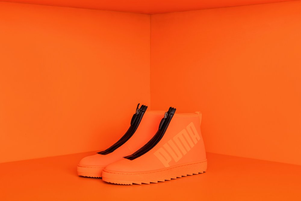 65c234cbfac PUMA and Atelier New Regime launch debut collection — DSTNGR