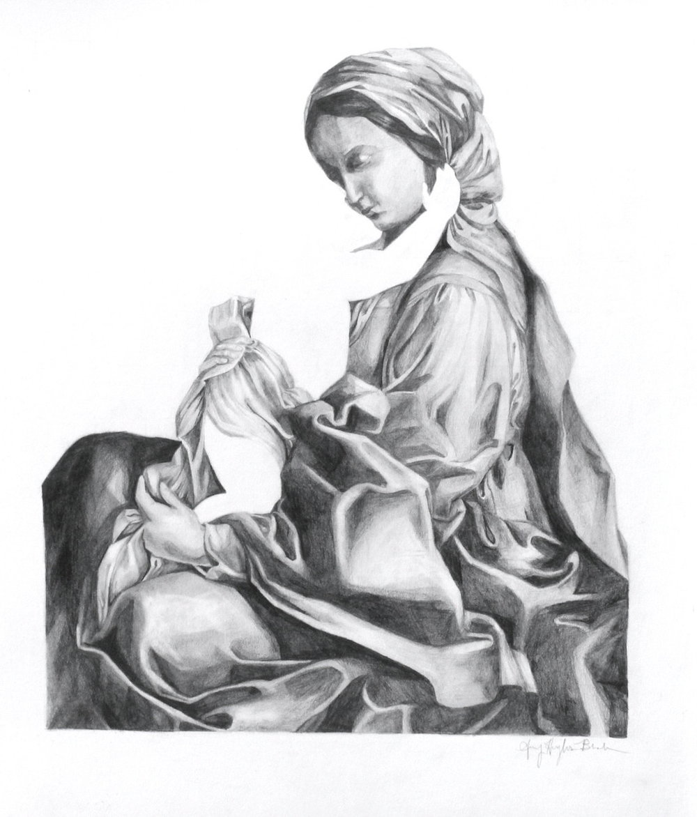 Magnificat #1  