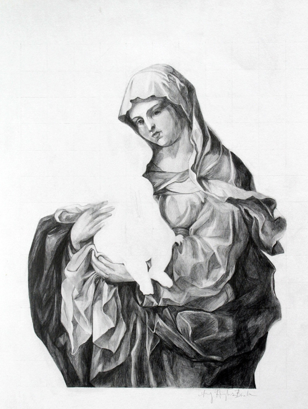Magnificat #3  