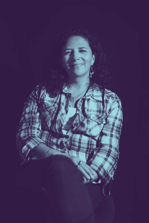 María Carolina Fernández - Artesana