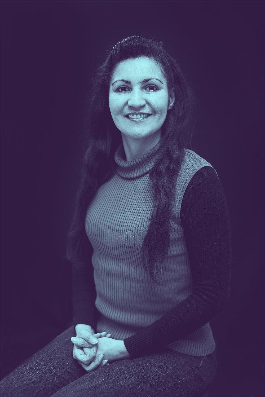Gloria Díaz - Artesana / Talladora