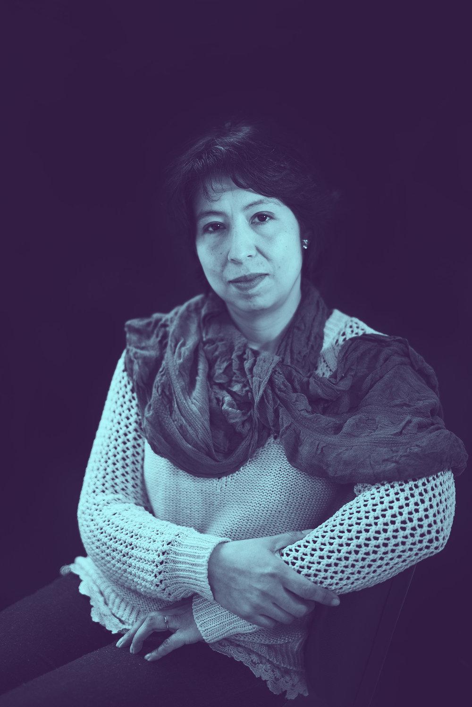 Mónica Viladoms - Artesana / Fieltro