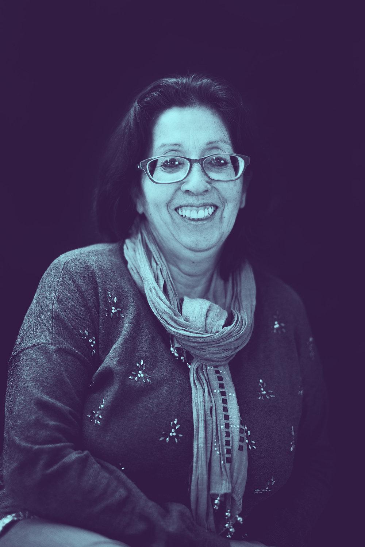 Rita Sierpe - Artesana