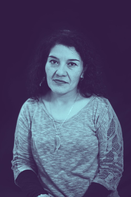 Luisa Bustamante - Artesana / Orfebre