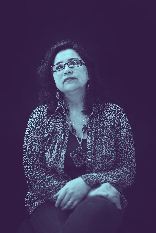 Lidia Diaz - Artesana