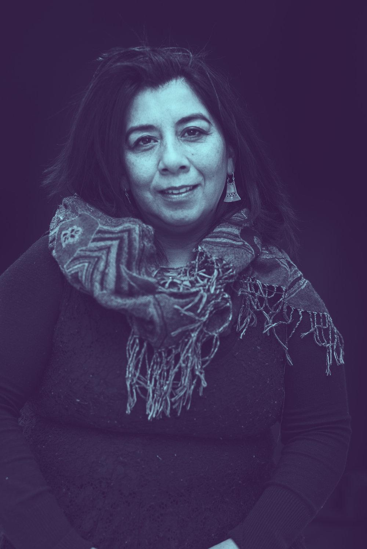 Alejandra Carroza - Artesana