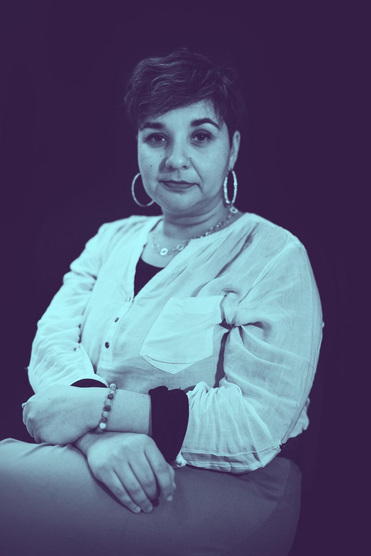 Olga Pizzulic - Artesana