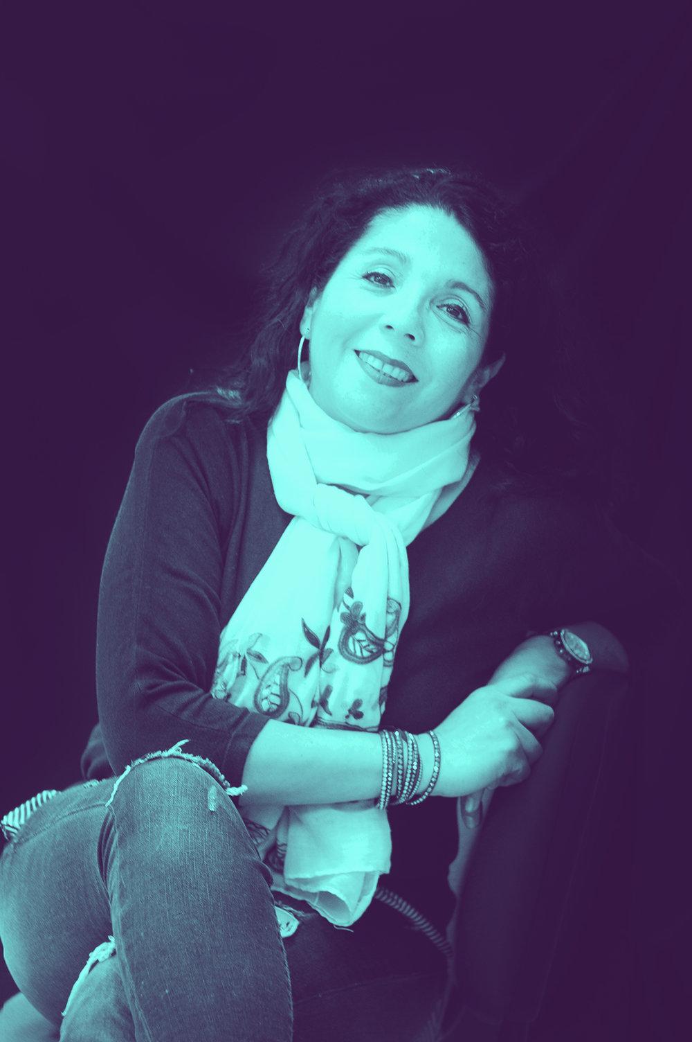 Martha González - Artesana