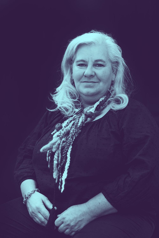 Olinda Martínez - Artesana