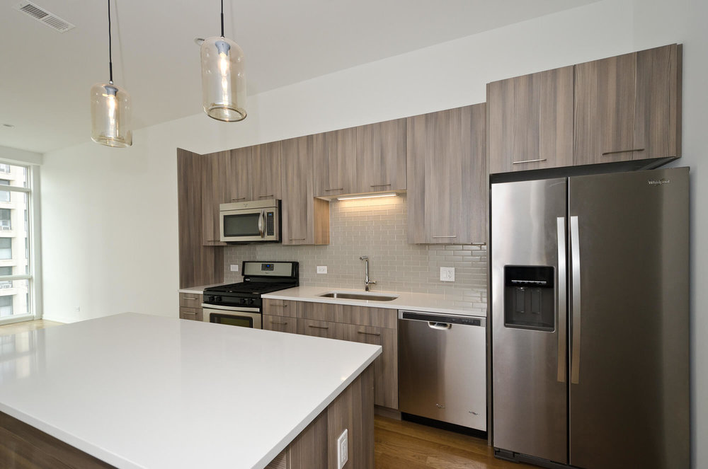 401 - Kitchen