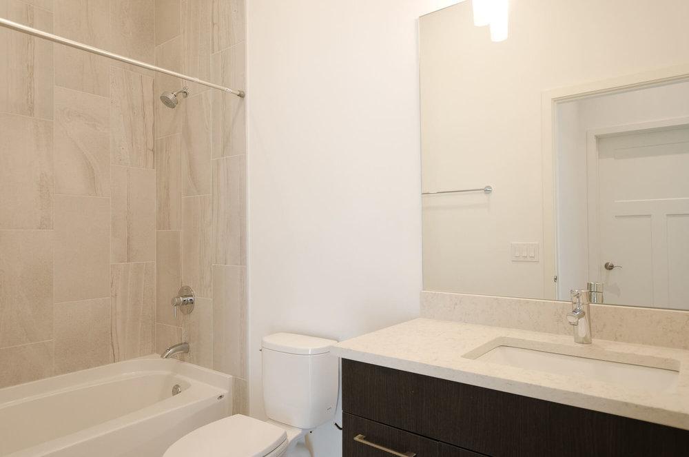 404 - Second Bathroom