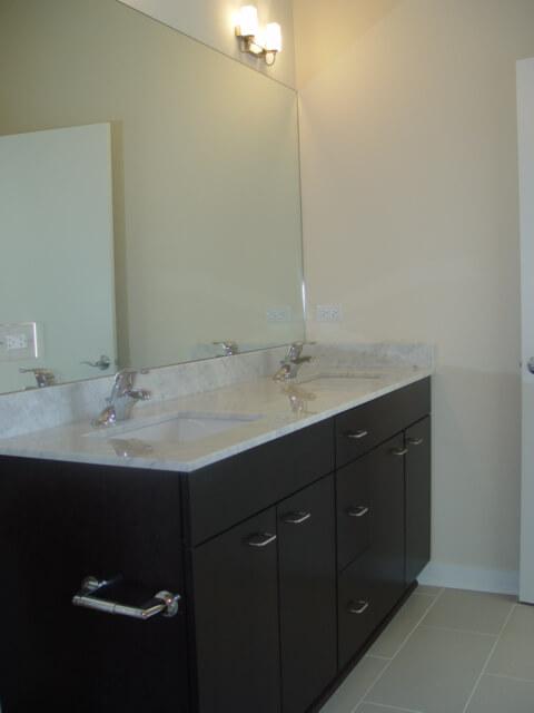Unit 402 - Master Bath