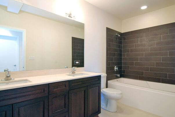 Chantico South, Unit 101 - Master Bath