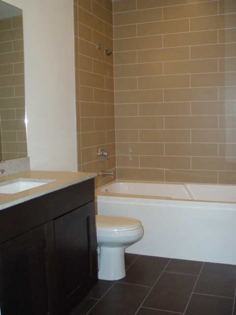 Chantico South, Unit 202 - Master Bath