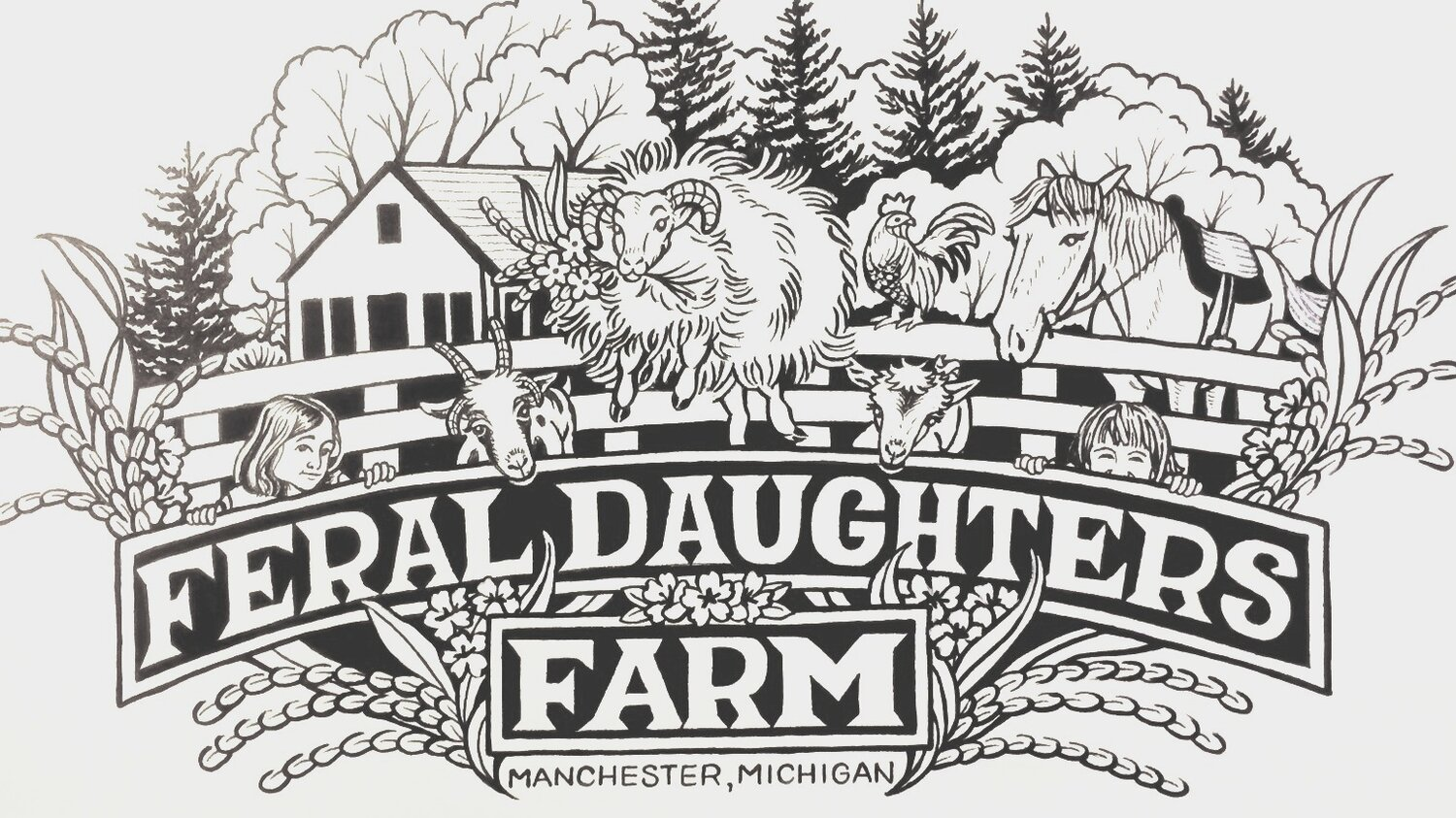 Feral Daughters Farm