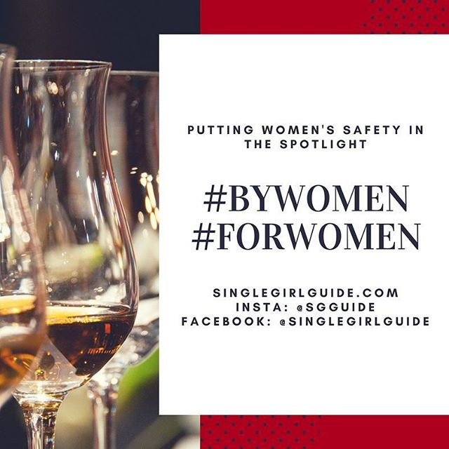 We're getting so excited for our launch on Monday. . . . . Know what to expect before you head out the door. It's time we put women's safety at the forefront of dining out. The time is now. Will you join us? . . . . . . . . . . .  #review #reviewed #reviews #city #cityloving #citylife #eat #eating #food #instafood #foodie #women #womenfirst #safety #metoo #whyiwearblack #timesup #bywomen #forwomen #bywomenforwomen #grandrapids #michigan #tech #techstartup #technology #launch #anticipation #woman