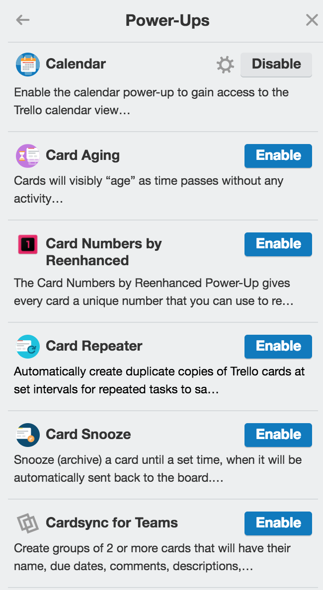 Power-Ups-Calendar-Trello