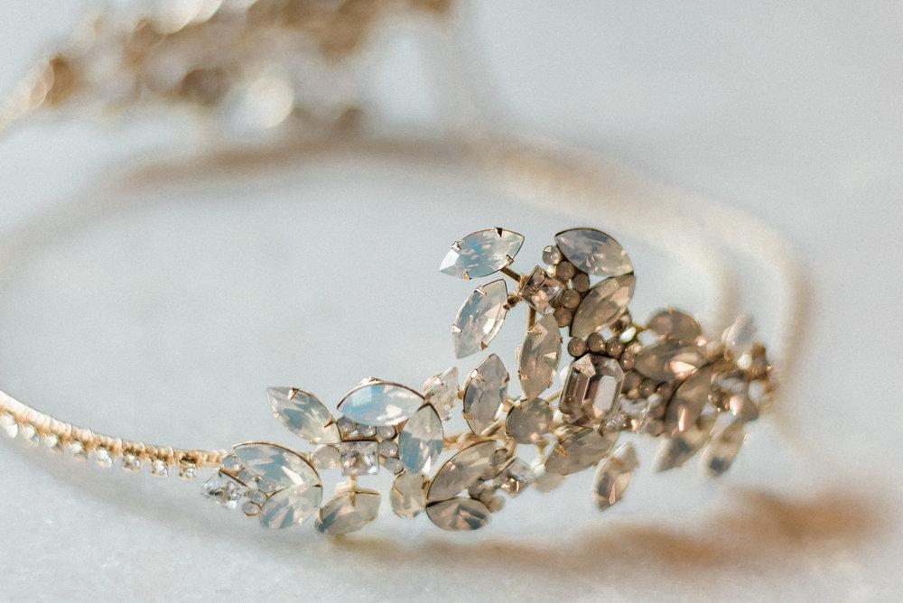 wildly romantic, intimately designed -