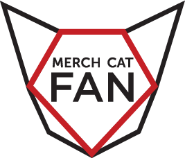 Merch Cat Fan