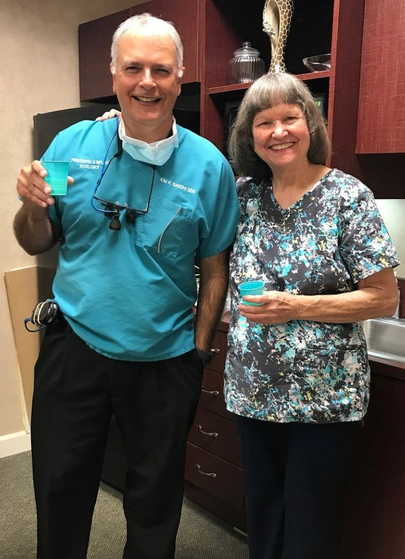 Dental Hygienist -