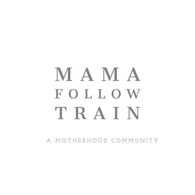 MAMAS SUPPORTING MAMAS  Some mama's and I have come together to host a follow train. We can't wait to make some new connections and find some new and inspiring accounts!  Join us, it's fun.  To play along: • follow all accounts listed below • find the follow train post on each account & comment with 🍋  @tinygirlgang @kali__anderson @three_little_loves_  @natassia_valli @reesafrances @onedopemama @pattimurphy @heyjudeandalana @themomumentallife  It's that simple! We will follow back Mama accounts that inspire us and will each feature our favourites in our stories. *Please don't follow to unfollow, we genuinely want to make new connections. Train ends in 24 hours.