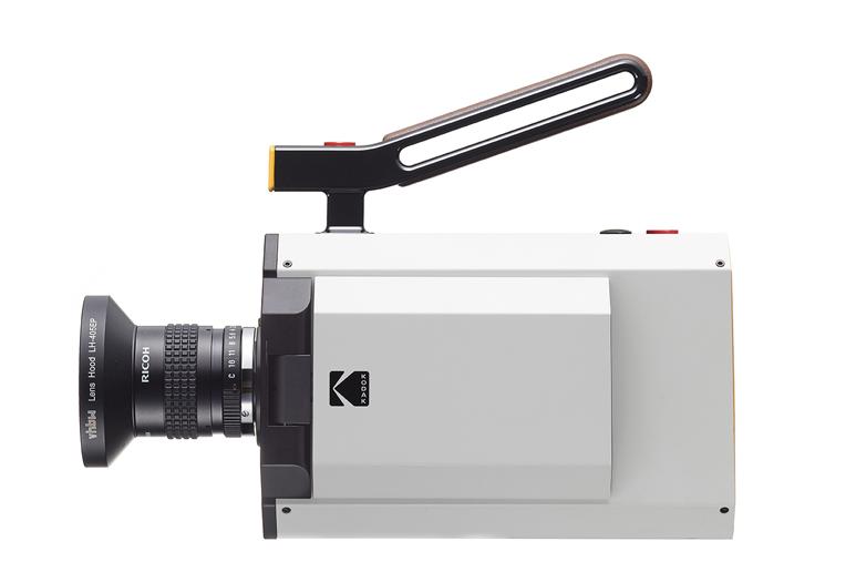 New Kodak Super 8