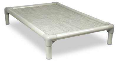 Kuranda Dog Bed - Chewproof - PVC