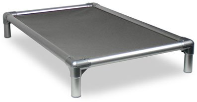 Kuranda Dog Bed - Chewproof - All Aluminum