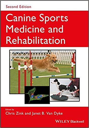 canine sports and medicine Zink.jpg