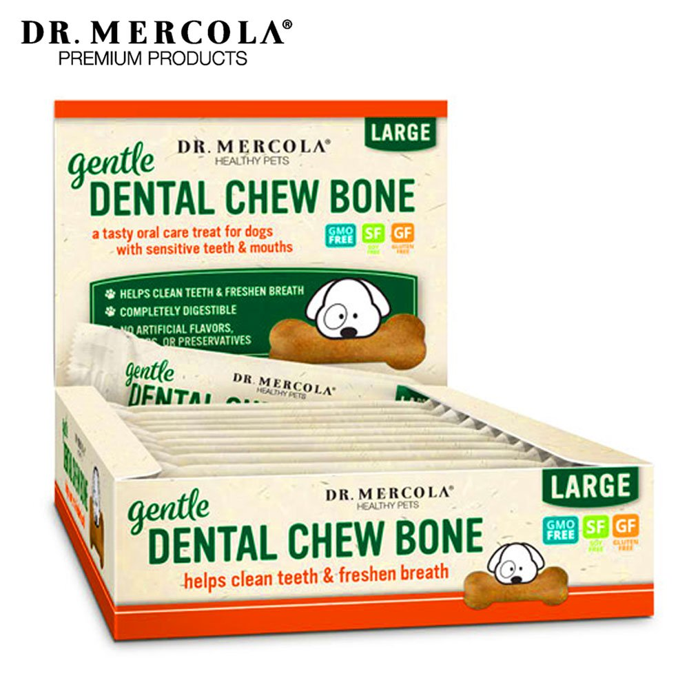 LARGE OVER 25LBS  (GENTLE CHEW)