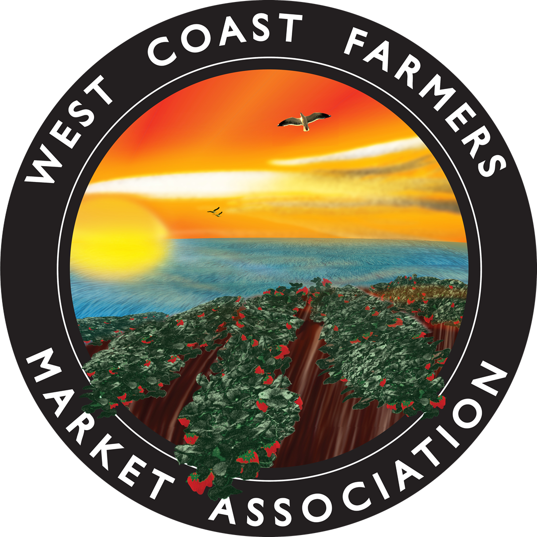 West Coast Farmers Markets