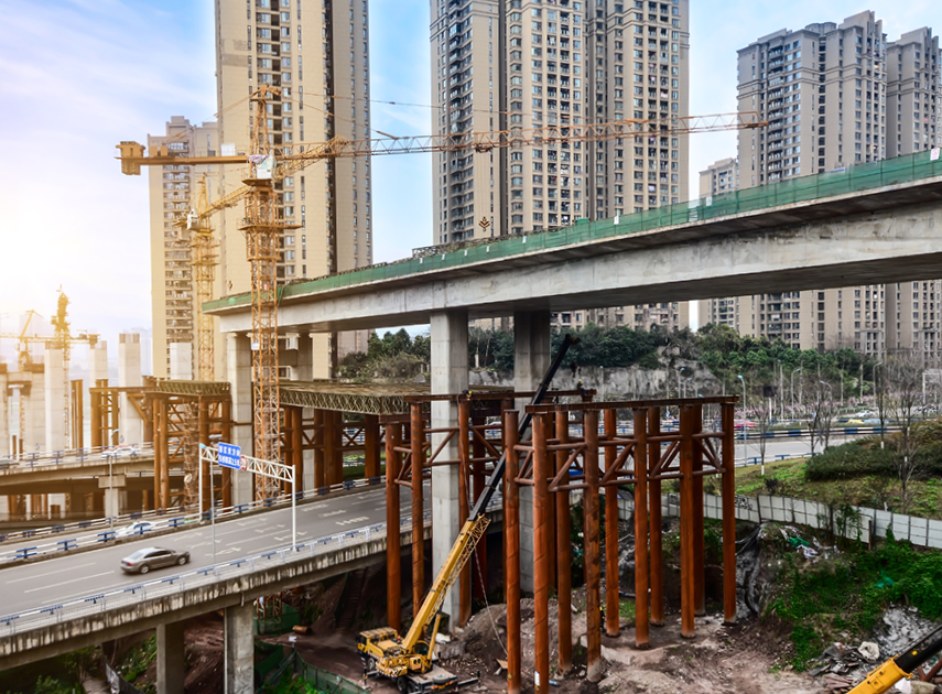 A Public-PrivatePartnership Primer - What are public-private partnerships, and how do they figure into the future of infrastructure? BRG Managing Director Ben Nolan breaks it down.