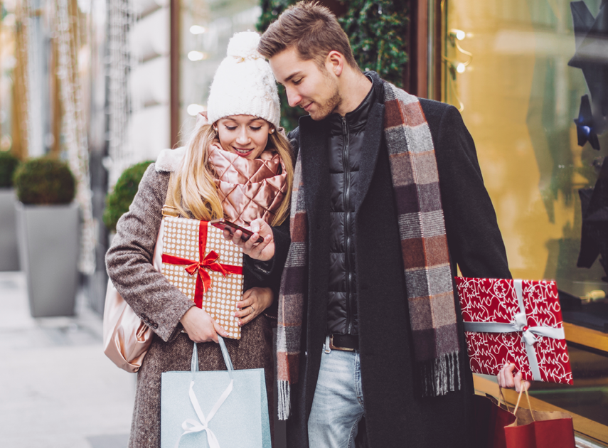Holiday Shop Talk - We learned a lot in 2018 about retail's future. Here's what it means for 2019 and beyond.