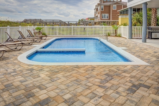If you don't have time to treat your pool's problems, a pool specialist has the tools and expertise to make your pool pristine again.