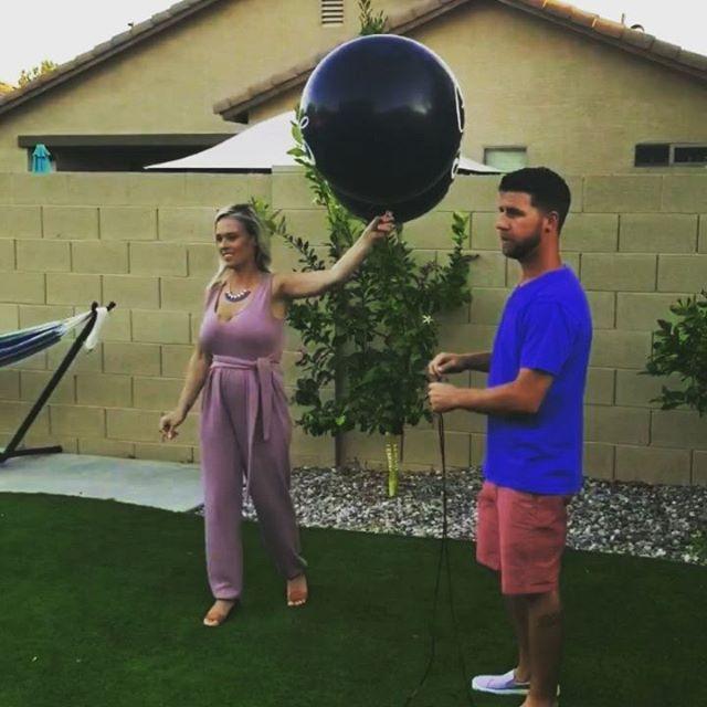 It's a Boy!!! FRG 🎣👶💙