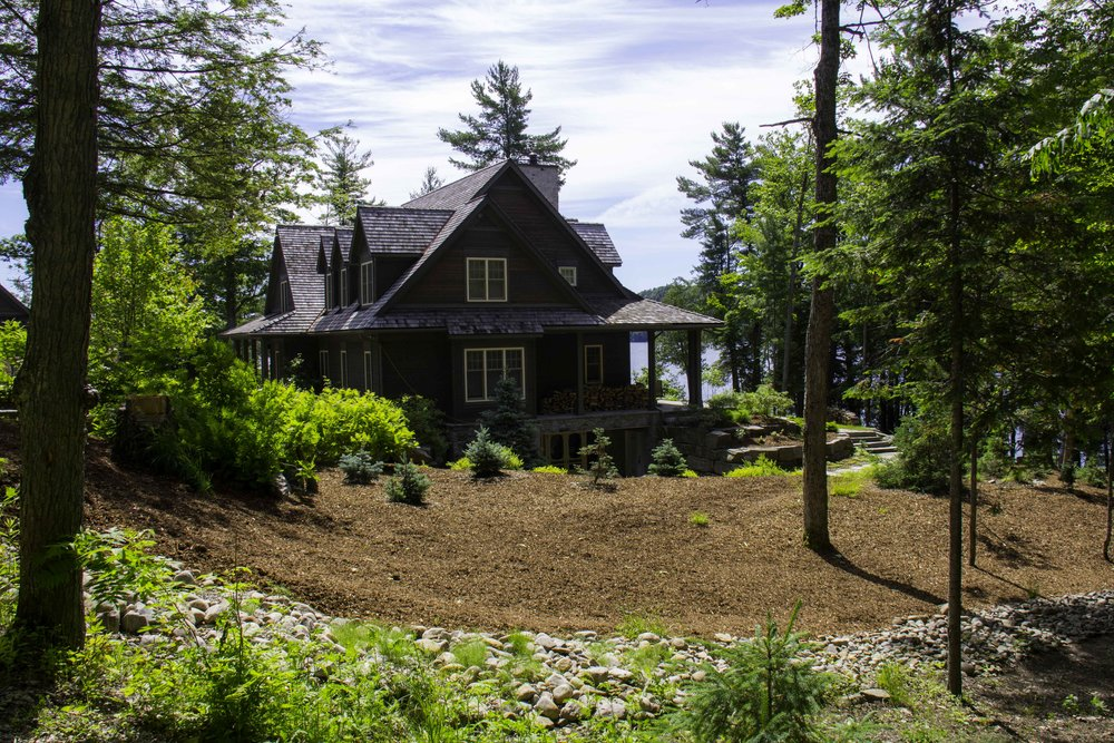 Real Estate & Architectural photography -