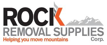 Rock Removal Supplies Corp