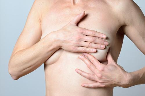 Breast -