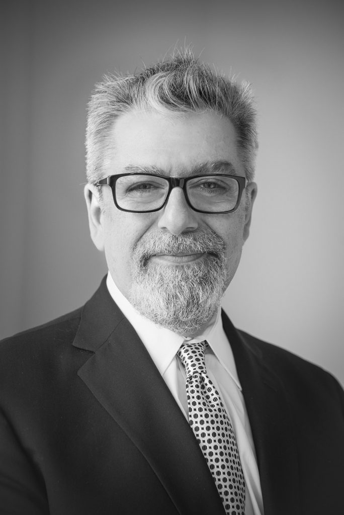 """Steven has represented very diverse clients, in cases involving a wide variety of legal and factual issues over a thirty year period, his experience has given him the ability to pragmatically develop and execute litigation strategies to achieve the best """"total"""" result for the client."""