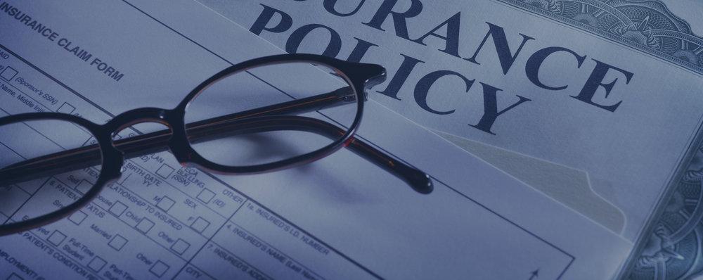 Insurance Coverage Litigation -