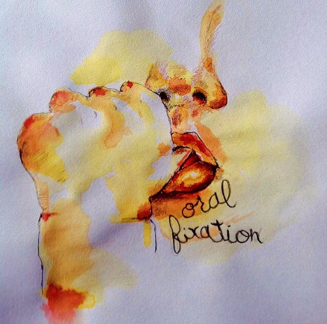 New release by New York artist Veavz, Oral Fixation - This stripped-down video is a testament to the pull of her music. The artist's voice never quite does what you expect, and it is beautiful each time.SoundcloudYouTubewww.Veavz.com