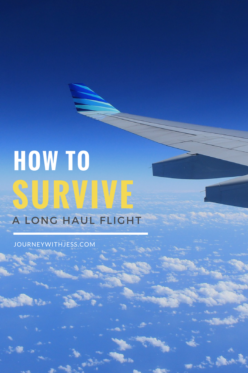 flight length and long haul flights A long haul flight is never the most what is your secret for making it through long-haul flights i spent the entire trip in the only floor-length dress i.