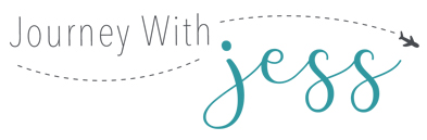 Journey With Jess | Inspiration for your Creative Side