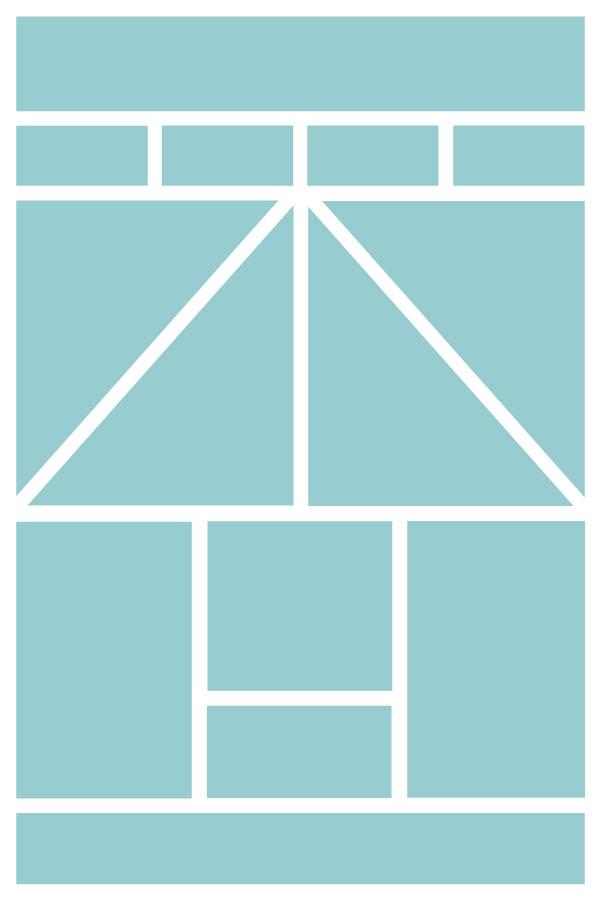 Grid-arrangement