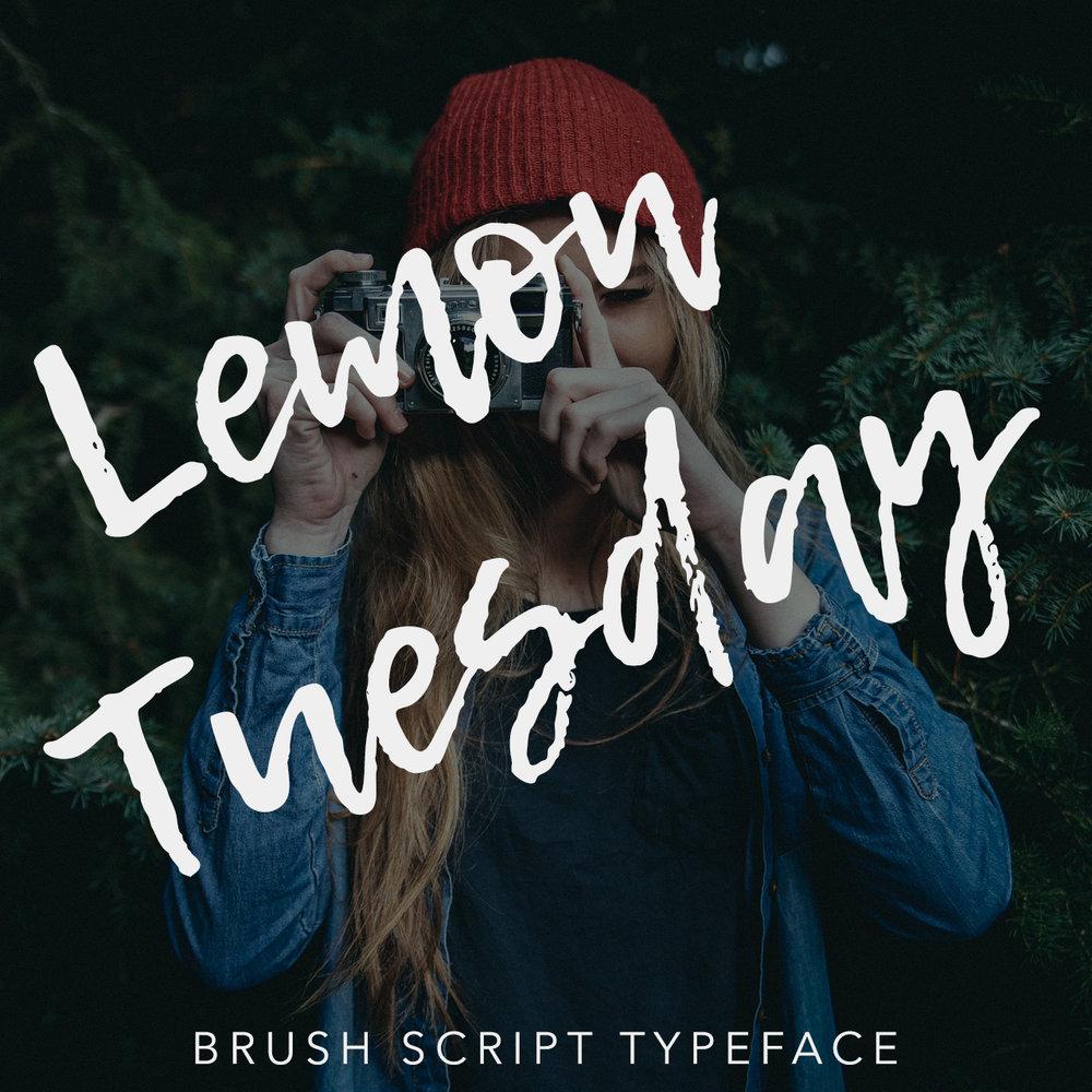 lemon-tuesday
