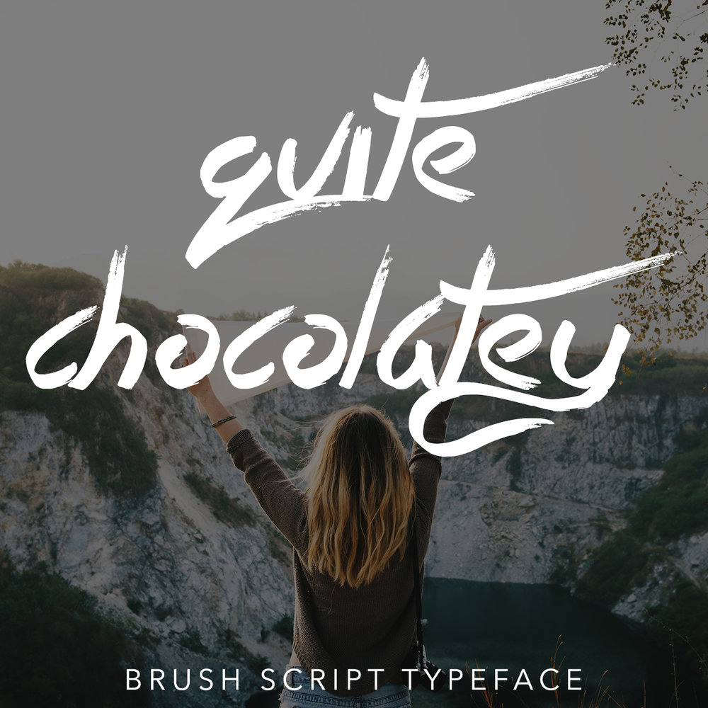 quite-chocloatey