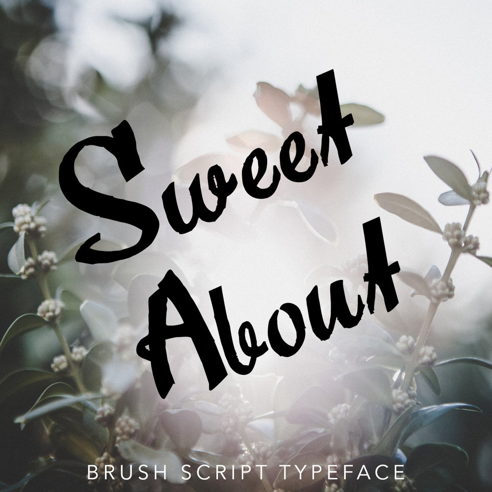sweet-about