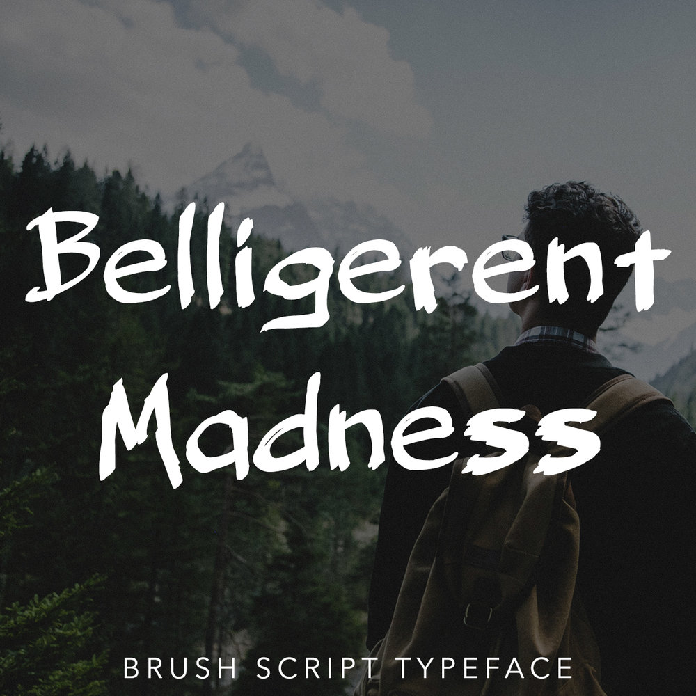 belligerent-madness