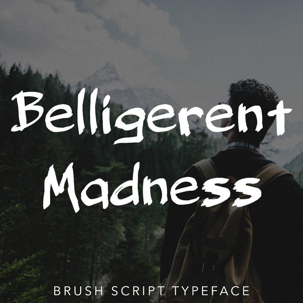belligerent-madness
